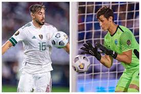 Mexico, Guatemala clash with each in ...
