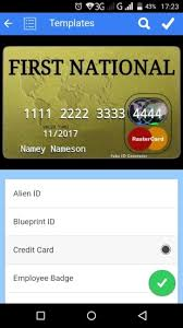 1 Generator Id Free 5 Fake 3 Download