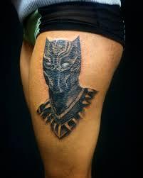Qc Clt Tattoo Artist On Twitter Had Lots Of Fun Doing This Black