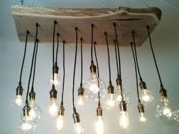 lighting diy chandelier antique light bulb company edison bulbs exposed bulb chandelier from