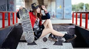 girl skateboards wallpaper hd. Delighful Skateboards HD 169 For Girl Skateboards Wallpaper Hd E