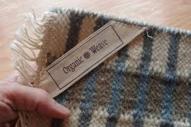 organic weave rug review