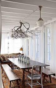 chandelier rustic tree branch inventive diy concepts for rustic tree branch chandeliers