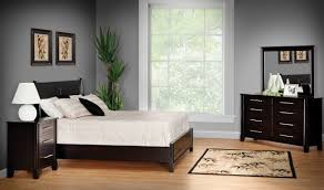 Metropolitan Bedroom Furniture Amish Furniture At Wright Furniture Flooring