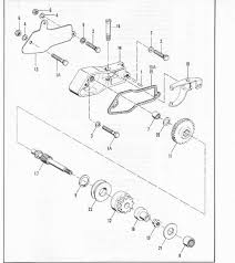 sportster bendix gear harley davidson sportster starter shaft housing diagram