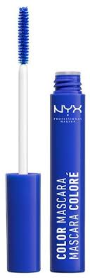 <b>NYX professional makeup Тушь</b> для ресниц Color Mascara ...