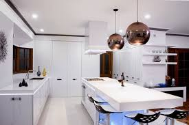 Modern Spotlights For Kitchens Contemporary Kitchen Awesome Contemporary Kitchen Lighting Ideas