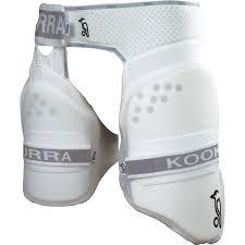 Kookaburra Pads Size Chart Kookaburra Pro Guard Players Thigh Pad