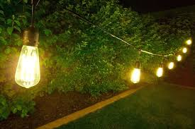 feit outdoor weatherproof string light set replacement bulbs led decorative lights as amazing lighting