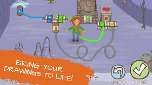 Drawing Come To Life Games For Free