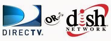 Directv Vs Dish Network Comparison Chart And Reviews