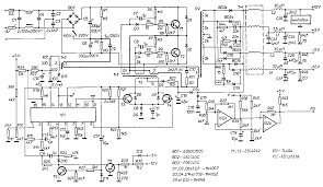 computer power supply circuit diagram the wiring diagram at and atx pc computer supplies schematics circuit diagram