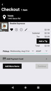 Brew coffee bar gets americainos ready for restaurant week madness. Brew Coffee Bar Toledo For Android Apk Download