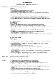 Emergency Room Nurse Resume Template Operating Roomrse Resume Cover Letter Elegant Sample Of Room