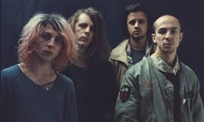 Mystery Jets: A Billion Heartbeats review – woke without the edge | Music |  The Guardian