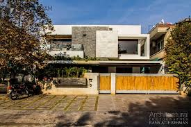 Small Picture ATTI QAYYAM ASSOCIATES modern house home designs Islamabad