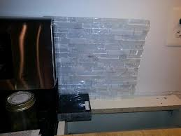 lovely beautiful clear glass tile backsplash lovely clear glass tile backsplash 6 glass tiles for kitchen