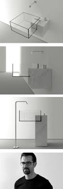 Glass For Bathroom 17 Best Ideas About Glass Bathroom On Pinterest Modern Bathrooms