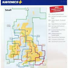 Electronic Charts Uk Navionics Plus Small Chart 576 Uk And Ireland Inland Waterways Sd Msd