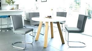 gray round dining table set grey round dining table and chairs gray round kitchen table round gray round dining table