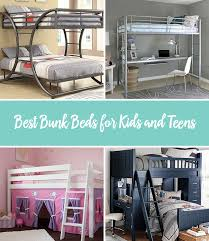 Bunk beds for teens