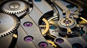 Mechanical Watch Wallpapers - Top Free ...