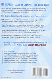 narrative essay topics ideas heavenly essays 50 narrative college application essays