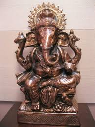Small Picture 550 best Ganesh images on Pinterest Lord ganesha Ganesh statue