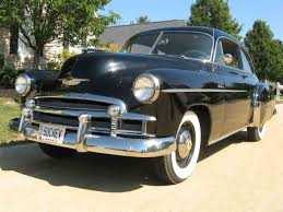 All Chevy 1951 chevy deluxe for sale : 1949 to 1951 Chevrolet Deluxe for Sale on ClassicCars.com