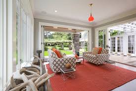 10x10 outdoor rug sunroom traditional with antlers area