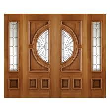 Buy Double Doors Buy Empress Oak Doors Grand Entrance 3 External Doors Lowest
