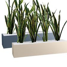 office planter. planter boxes office t