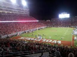 Carter Finley Stadium Raleigh 2019 All You Need To Know