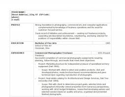 Firefighter Resume Objective Free Resume Example And Writing