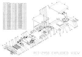 rci 2980 cb radio wiring diagram not lossing wiring diagram • ranger rci 2950 service manual rh cbtricks com cobra wx st cb radio cobra cb wiring