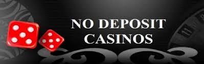 No deposit Casino Bonus uk