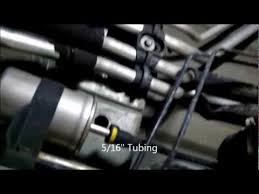how to tune up ford star fuel filter spark plugs part how to tune up ford star 2004 fuel filter spark plugs part 2of2