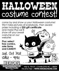 The Heroesonline Blog Reminder Halloween Costume