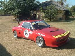 There are individual sections on alfa romeo, ferrari, fiat, lancia & maserati plus an 'other marques' section which (so far) covers 52 other companies. 1974 Fiat X19 Race Car For Sale Car And Classic