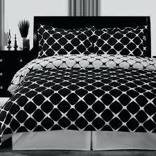 black and white duvet set modern geometric black white cotton duvet cover set black and white black and white duvet set