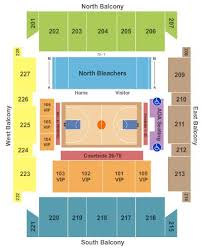 The Shell Wilmington Seating Chart Trask Coliseum Tickets And Trask Coliseum Seating Chart
