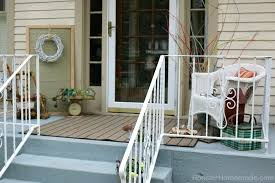 Amazing front porch winter ideas on budget Small Front Full Size Of Decorating Your Front Porch For Xmas Small Ideas Fall Ranch Style Homes On Solutionhub Decorating Small Front Porch Ideas For Xmas On Budget Homemade