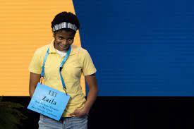 14-year-old Zaila Avant-garde becomes ...