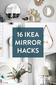 16 ikea mirror s you ll really be