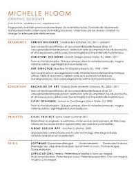 Killer Resume Templates Best Of Modern Killer Resume Fastlunchrockco