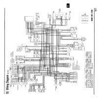 diagrama honda vfr750 diagrama eléctrico wiring diagram honda vfr750