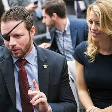 Dan Crenshaw's New Campaign Ad Is a Whole Thing – Texas Monthly