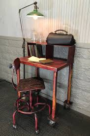 vintage steel furniture. Vintage Industrial Steel Desk Furniture V