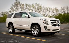 cadillac 2014 white. the new escalade has arrived cadillac 2014 white