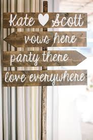 147 best wedding signs images on wedding ideas rustic wooden